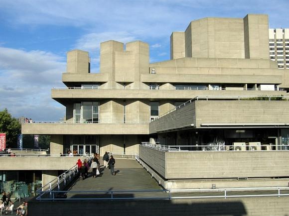 Royal National Theatre, Londres, UK