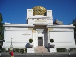 palais de la secession