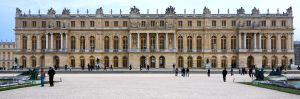 Versailles-FacadeJardin