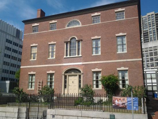 harrison-gray-otis-house