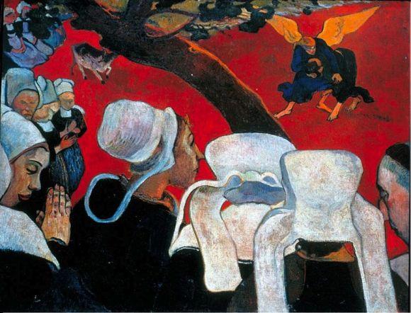 800px-La_vision_après_le_sermon_(Paul_Gauguin) (1)