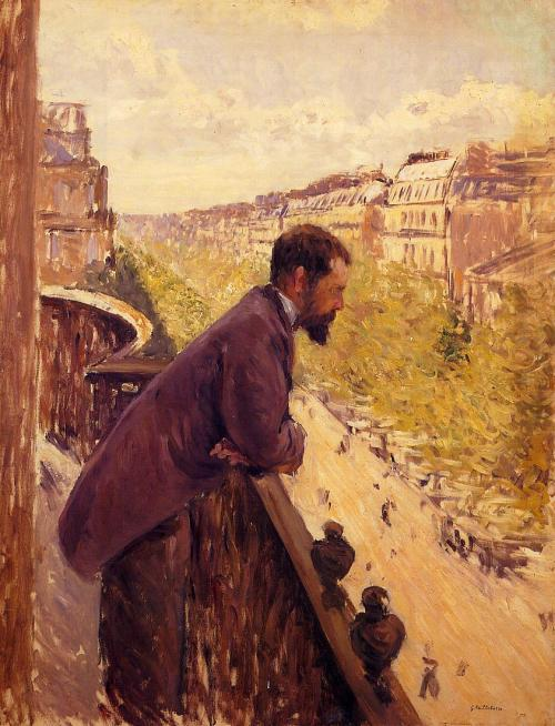 Caillebotte-Gustave-The-Man-on-the-Balcony